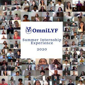 OmniLYF Summer 2020 Final